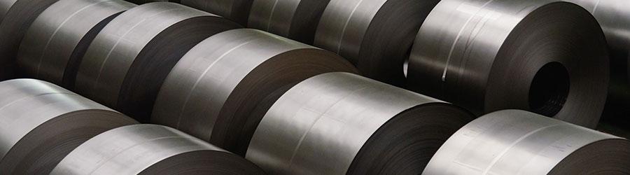 Eletrocalhas Calhas Kennedy Por que Proteger o Aço